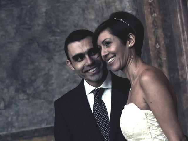 Il matrimonio di Antonello e Estela a Milano, Milano 7