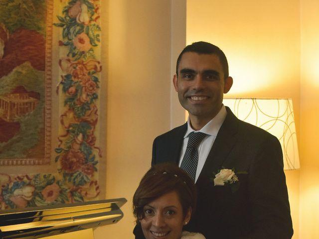 Il matrimonio di Antonello e Estela a Milano, Milano 8