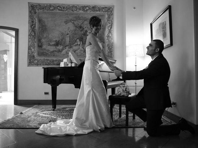 Il matrimonio di Antonello e Estela a Milano, Milano 9
