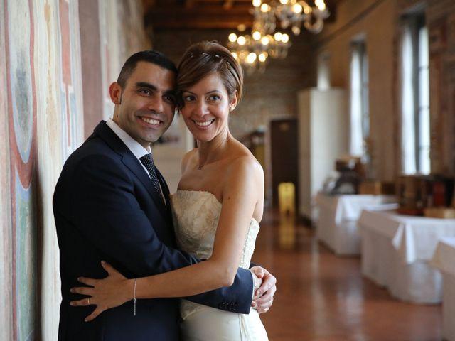 Il matrimonio di Antonello e Estela a Milano, Milano 10
