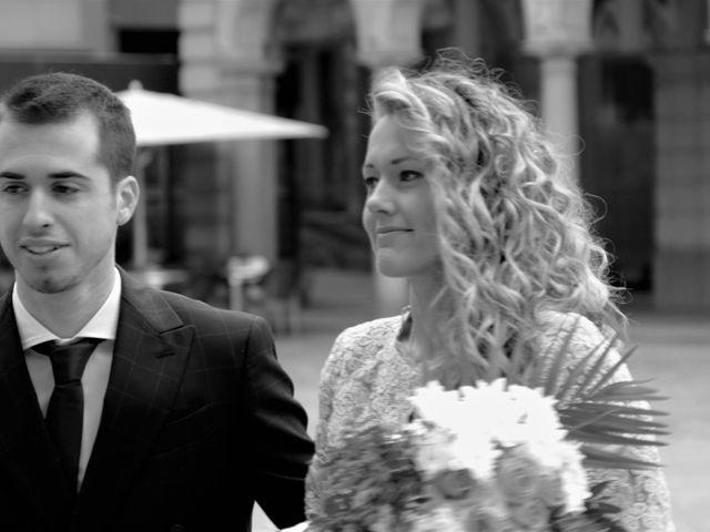 Il matrimonio di Riccardo e Dana a Varese, Varese 1