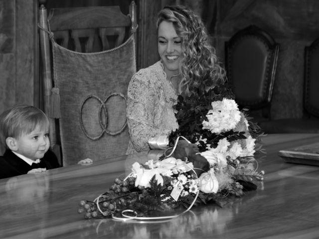 Il matrimonio di Riccardo e Dana a Varese, Varese 2