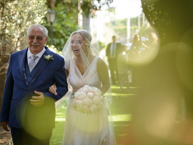 Il matrimonio di Salvo e Sara a Siracusa, Siracusa 7