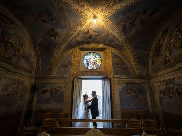 Il matrimonio di Salvo e Sara a Siracusa, Siracusa 8
