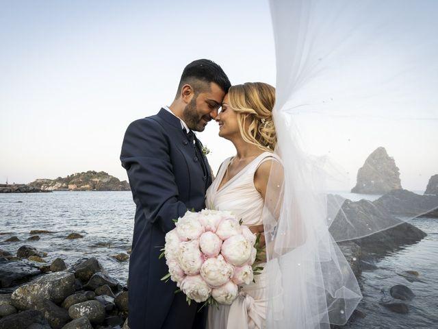 Il matrimonio di Salvo e Sara a Siracusa, Siracusa 10