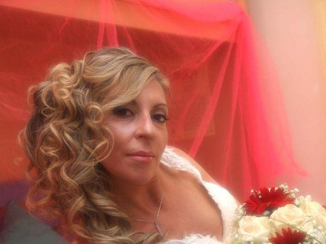 Il matrimonio di Emilio e Laura a Roma, Roma 3