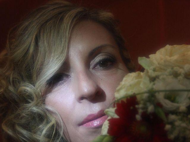 Il matrimonio di Emilio e Laura a Roma, Roma 4