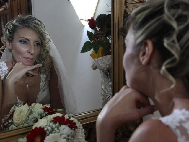 Il matrimonio di Emilio e Laura a Roma, Roma 8