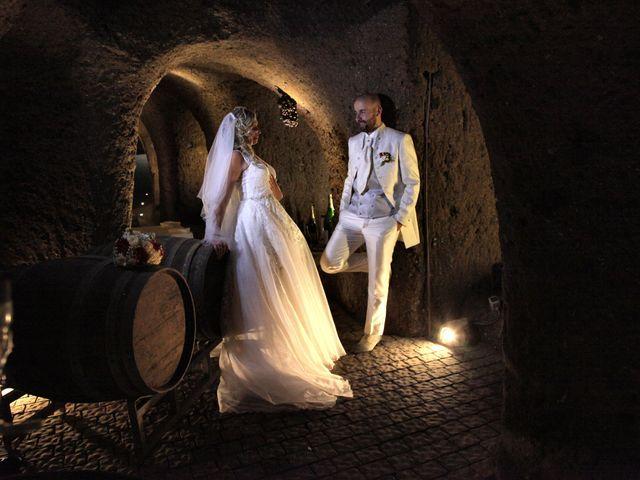 Le nozze di Laura e Emilio