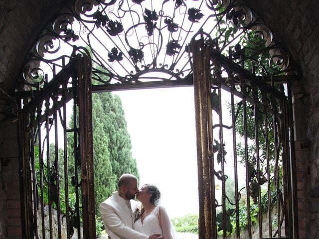 Il matrimonio di Emilio e Laura a Roma, Roma 2