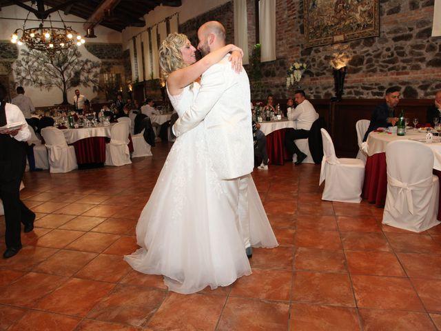 Il matrimonio di Emilio e Laura a Roma, Roma 13