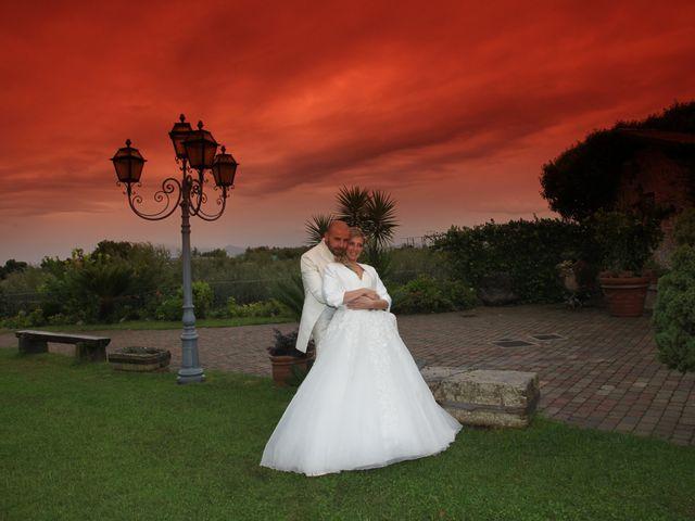 Il matrimonio di Emilio e Laura a Roma, Roma 14