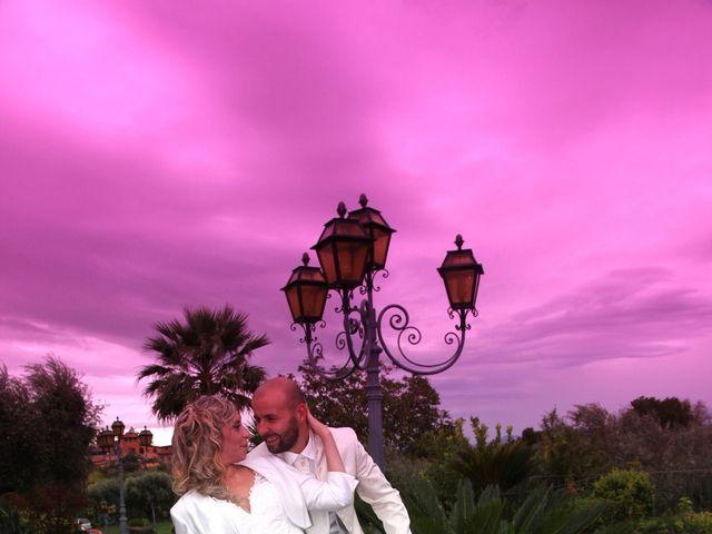 Il matrimonio di Emilio e Laura a Roma, Roma 15