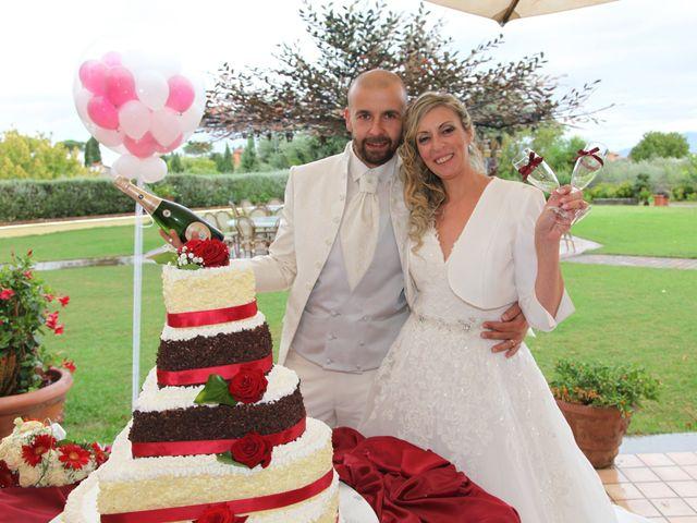 Il matrimonio di Emilio e Laura a Roma, Roma 18