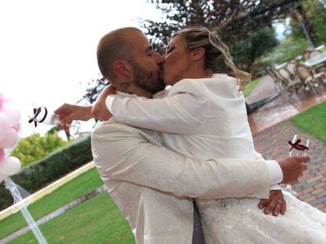 Il matrimonio di Emilio e Laura a Roma, Roma 19