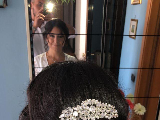 Le nozze di Graziana e Dario