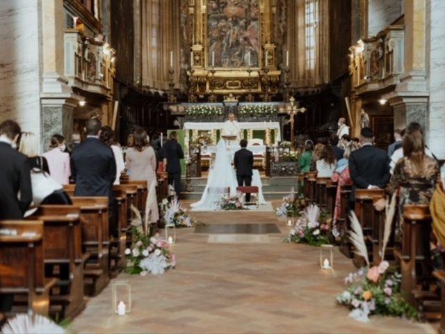 Il matrimonio di Matteo e Valentina a Soragna, Parma 4