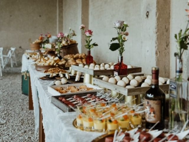 Il matrimonio di Matteo e Valentina a Soragna, Parma 5