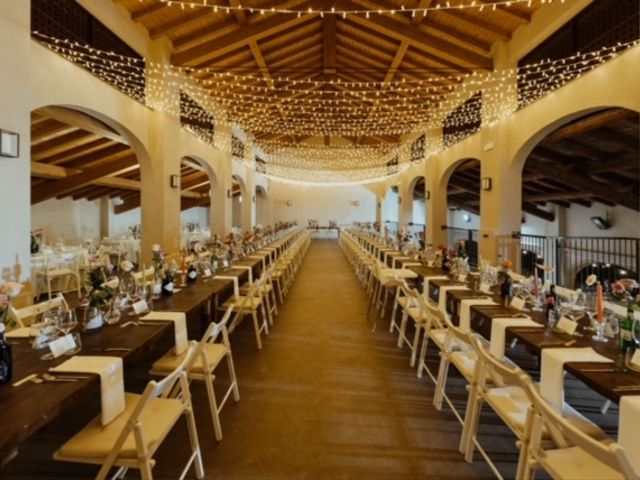 Il matrimonio di Matteo e Valentina a Soragna, Parma 9