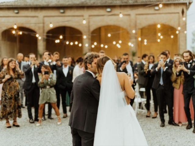 Il matrimonio di Matteo e Valentina a Soragna, Parma 10