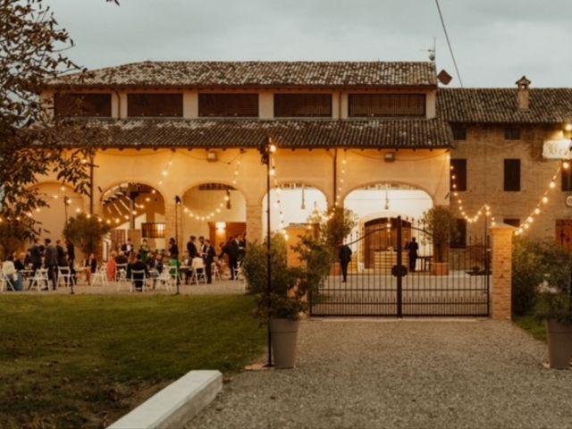 Il matrimonio di Matteo e Valentina a Soragna, Parma 11