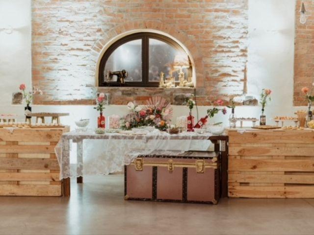 Il matrimonio di Matteo e Valentina a Soragna, Parma 13