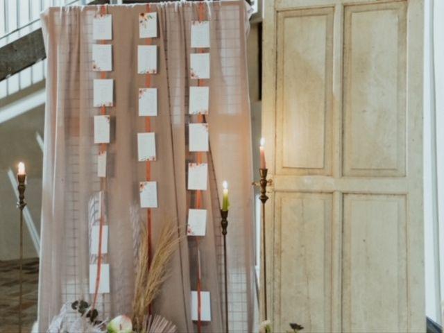 Il matrimonio di Matteo e Valentina a Soragna, Parma 14