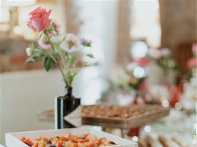 Il matrimonio di Matteo e Valentina a Soragna, Parma 15
