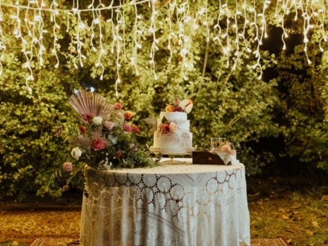 Il matrimonio di Matteo e Valentina a Soragna, Parma 17