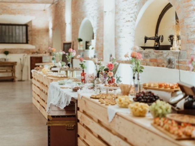 Il matrimonio di Matteo e Valentina a Soragna, Parma 20