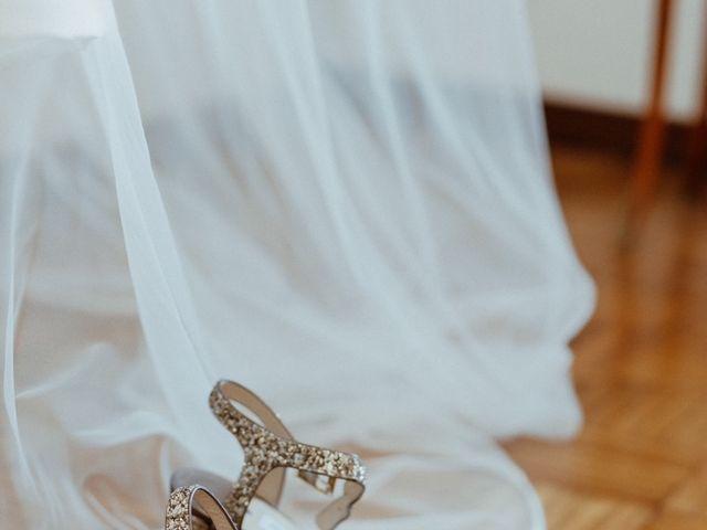 Il matrimonio di Matteo e Valentina a Soragna, Parma 22
