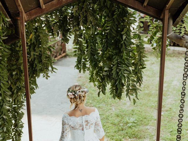 Il matrimonio di Matteo e Valentina a Soragna, Parma 25