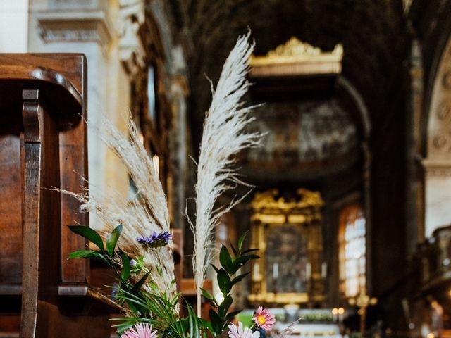 Il matrimonio di Matteo e Valentina a Soragna, Parma 26