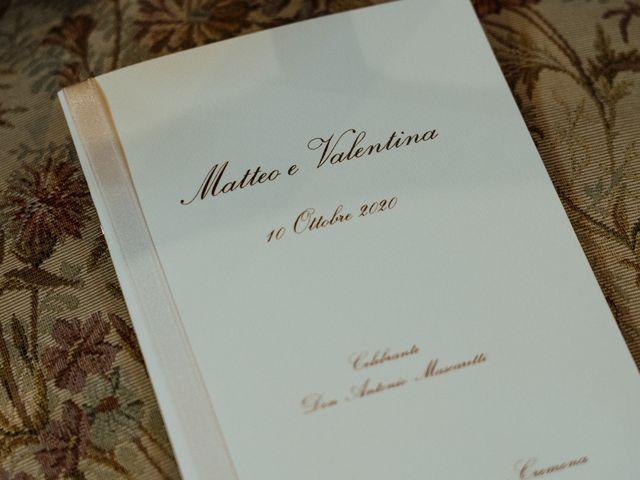 Il matrimonio di Matteo e Valentina a Soragna, Parma 27