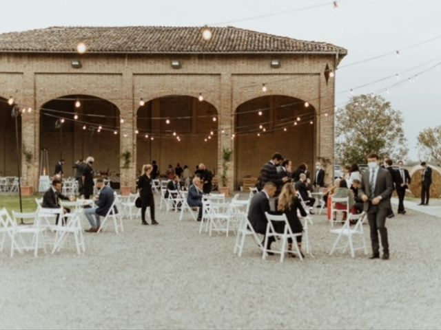 Il matrimonio di Matteo e Valentina a Soragna, Parma 29