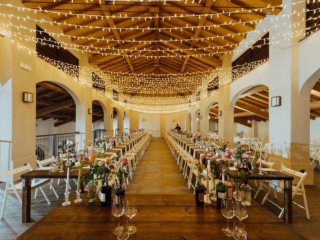 Il matrimonio di Matteo e Valentina a Soragna, Parma 30