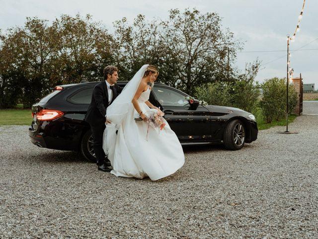 Il matrimonio di Matteo e Valentina a Soragna, Parma 32