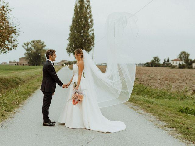 Il matrimonio di Matteo e Valentina a Soragna, Parma 34