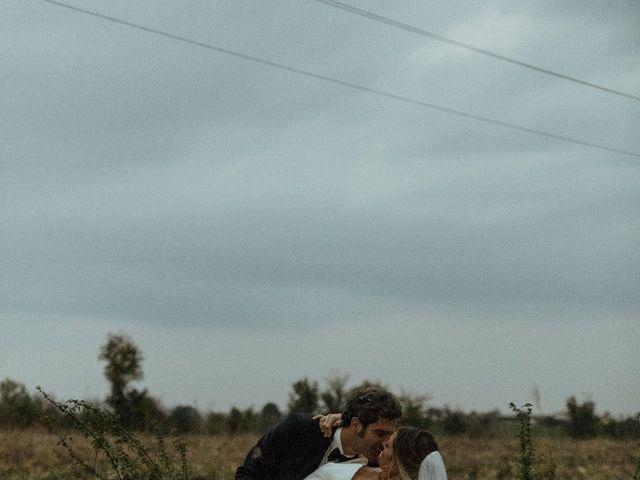 Il matrimonio di Matteo e Valentina a Soragna, Parma 35