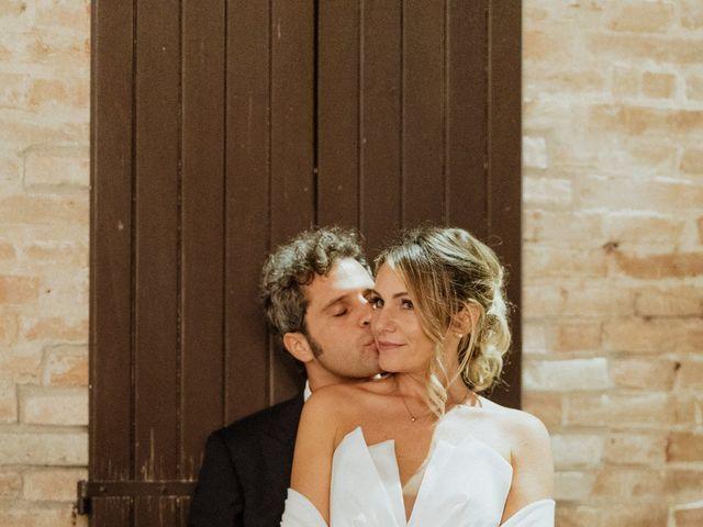 Il matrimonio di Matteo e Valentina a Soragna, Parma 36