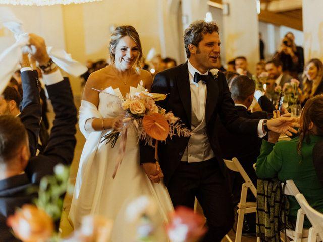 Il matrimonio di Matteo e Valentina a Soragna, Parma 37