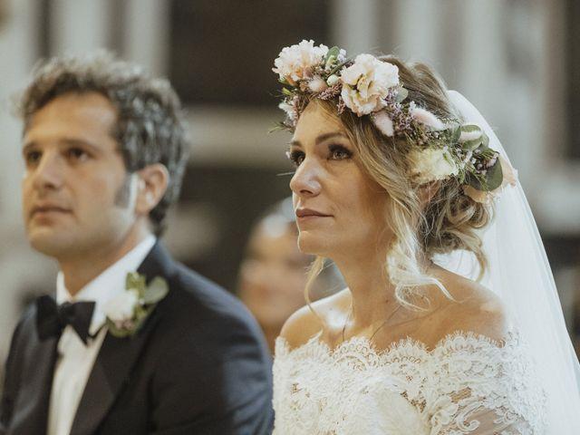 Il matrimonio di Matteo e Valentina a Soragna, Parma 40
