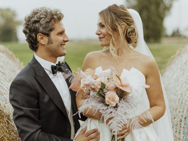 Il matrimonio di Matteo e Valentina a Soragna, Parma 42