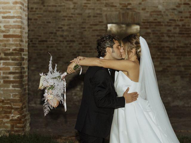 Il matrimonio di Matteo e Valentina a Soragna, Parma 46