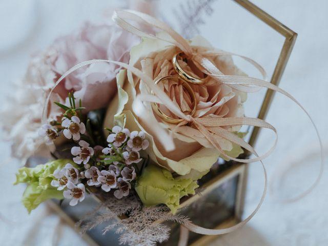 Il matrimonio di Matteo e Valentina a Soragna, Parma 49