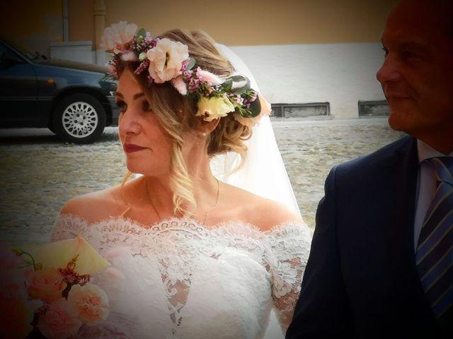 Il matrimonio di Matteo e Valentina a Soragna, Parma 53