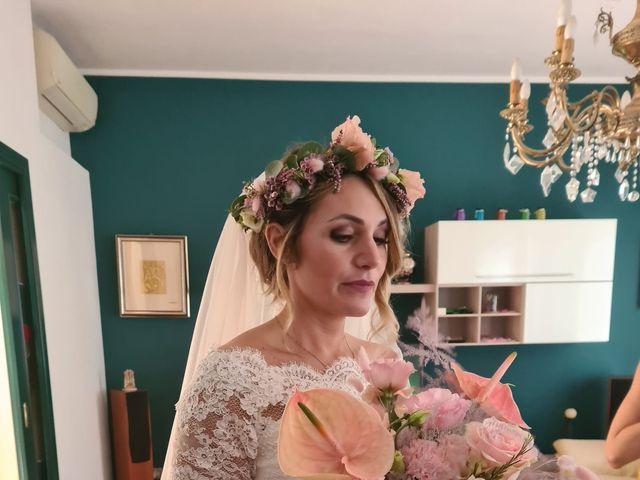 Il matrimonio di Matteo e Valentina a Soragna, Parma 54