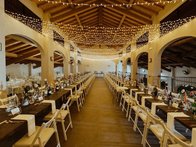 Il matrimonio di Matteo e Valentina a Soragna, Parma 55