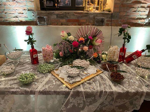 Il matrimonio di Matteo e Valentina a Soragna, Parma 57