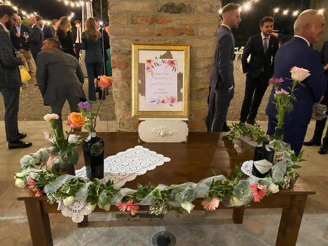 Il matrimonio di Matteo e Valentina a Soragna, Parma 61